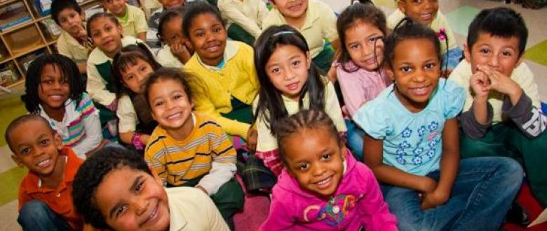 The Equity Atlas and DC KIDS COUNT: A Portrait of the Lived Experiences of DC Residents