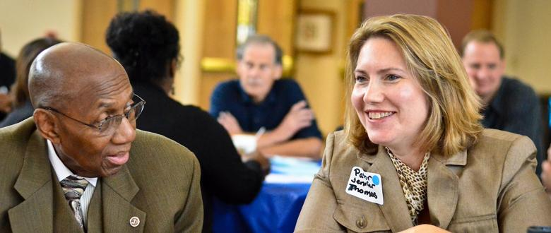 Data Helps Set the Agenda and Expand Networks for Kansas City Region Advocates