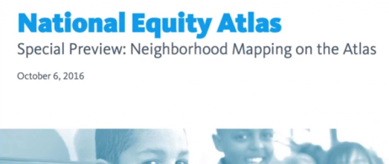 Webinar Archive: Special Preview: Neighborhood Mapping on the Atlas