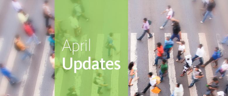National Equity Atlas: April Update