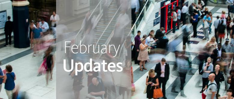 National Equity Atlas: February Update