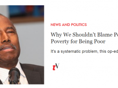 """Atlas Data Helps Make the Case that Poverty Is More Than A """"State of Mind"""""""