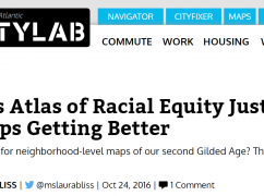 New Atlas Maps Highlighted in CityLab