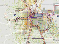 Denver's Regional Equity Atlas: Improving Urban Planning With Equity Data