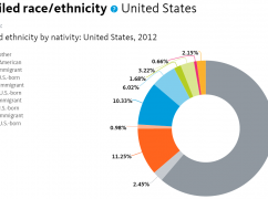 National Equity Atlas Now Includes More Detailed Racial Subgroup Data