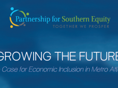 New Report Makes Case for Equity in Metro Atlanta