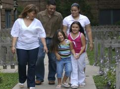 Latino Immigrants Face an Uphill Battle to Economic Inclusion
