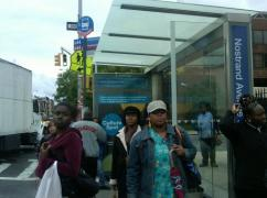 Equity Data Helped NYC Advocates Expand Transit Access Through Bus Rapid Transit