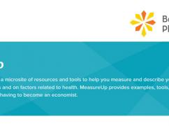 National Equity Atlas Added to Health and Community Development Site, MeasureUp