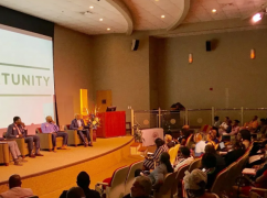 Employment Equity A Key Theme at Atlanta's Just Opportunity Summit